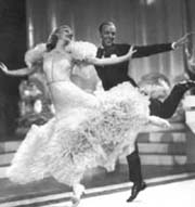 fred astaire ginger rogers