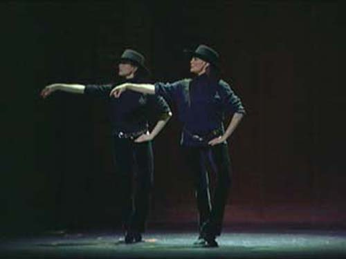 Ann Reinking Broadway Chicago